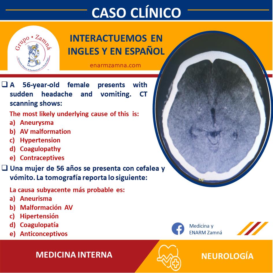 CASO CLÍNICO 14 18-04-21