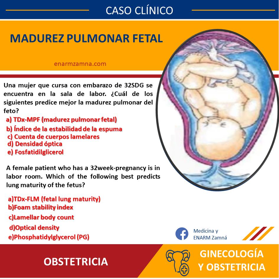 CASO CLÍNICO DE OBSTETRICIA