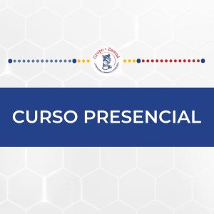 CURSO PRESENCIAL (Duración 5 meses)